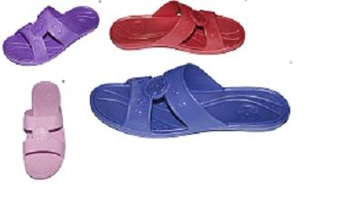 Сбор заказов. Легкая и комфортная женская обувь для сада, бассейна, пляжа-3/16.