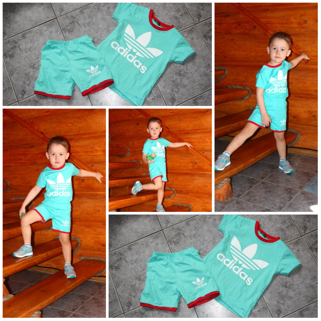 Спортивные костюмы, футболки, брючки для девочек и мальчиков.