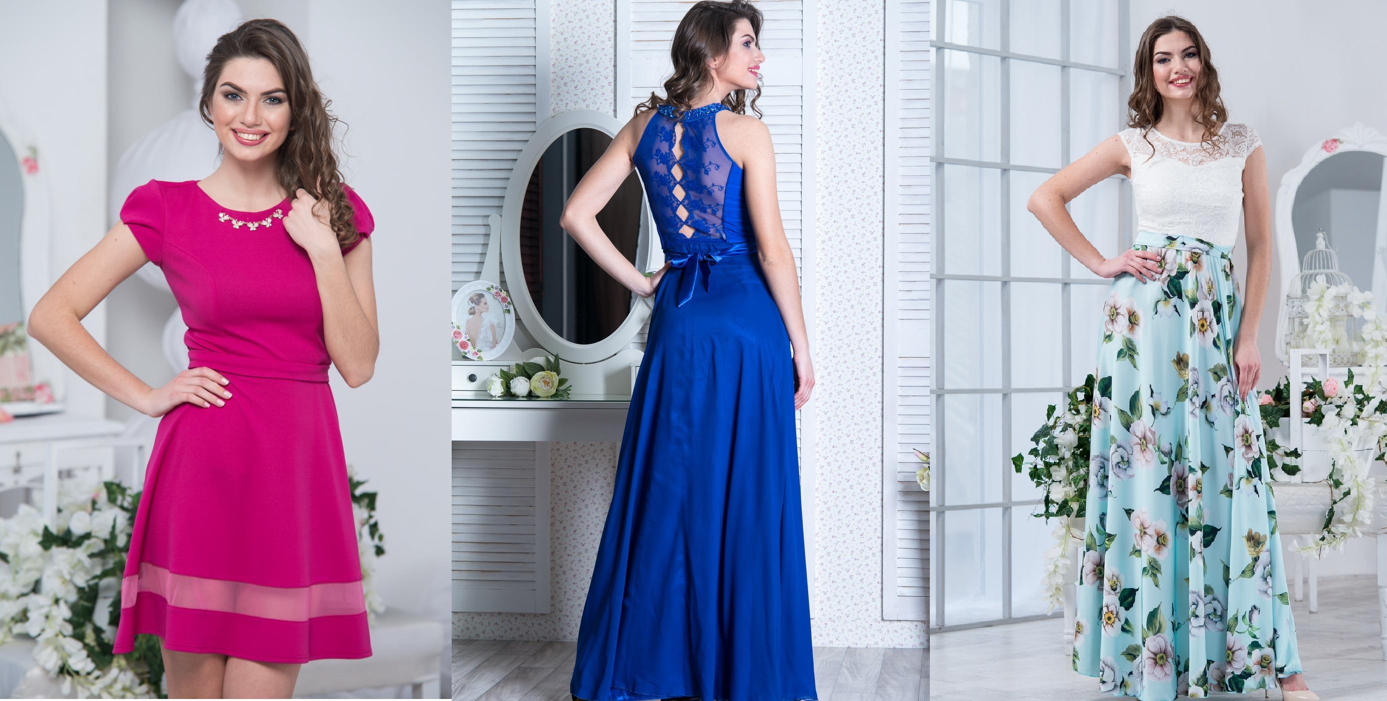Сбор заказов. Ваша фабрика модных платьев на все случае жизни T@nita-Romario. Распродажа! Обновленный каталог! Повседневные, коктейльные, вечерние платья, а так же на выпускной - 3