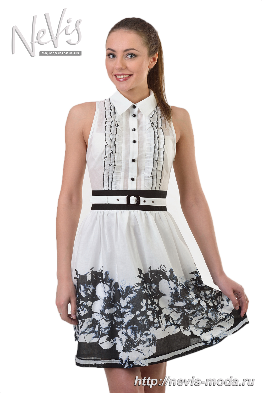 Сбор заказов. Новая коллекция женской одежды Невис-42 весна-лето 2016, акция