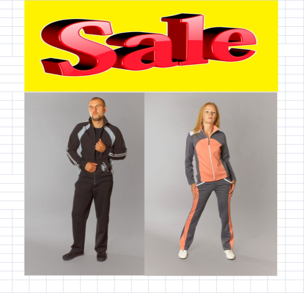 Сбор заказов. Распродажа! Спортивные костюмы от 850 руб! брюки! Женская, мужская, детская линии. Красивые модели выокого качество! Без рядов-11