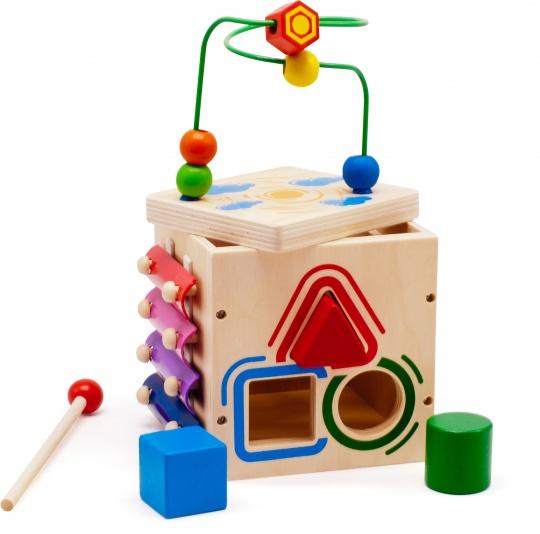 Сбор заказов. Занимательные деревяшки - игрушки, которые должны быть у каждого ребенка. Выкуп 11.