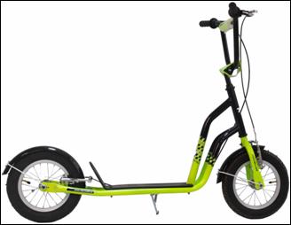 Сбор заказов. Велосипеды, самокаты, ролики, скейты Tech team. Отличное качество по доступной цене-5