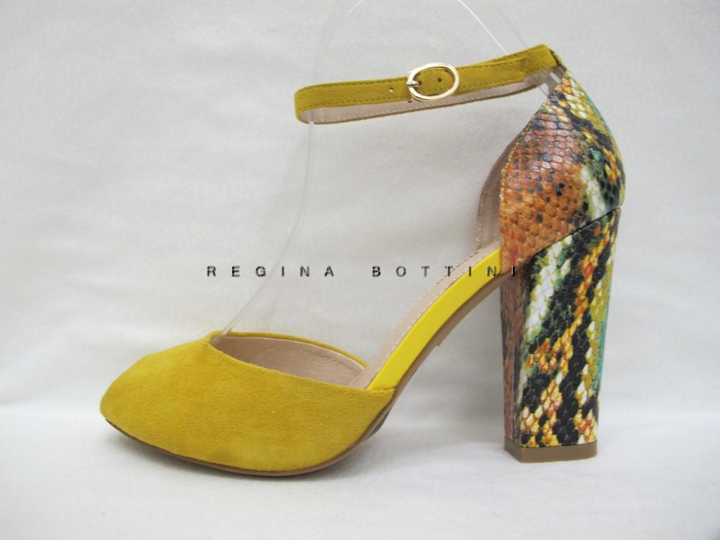 Сбор заказов. Распродажа обуви из нат. итальянской кожи, новая коллекция, стильные модели обуви Reginabottini. Сапоги