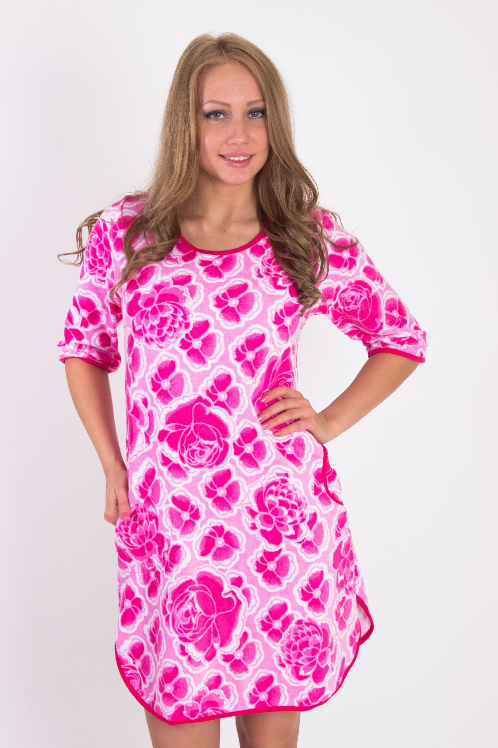 Сбор заказов. Женский трикотаж от Tailan ! Туники, водолазки, блузы, кофты, платья, ночные сороки , халаты и многое