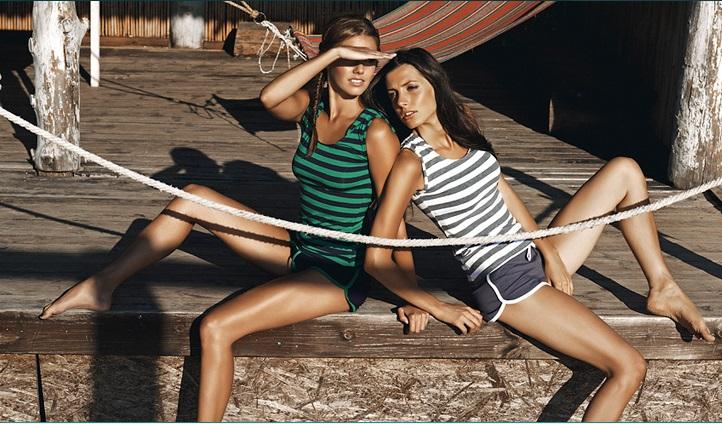 Сбор заказов. Нижнее белье, купальники и пижамы для всей семьи от американской марки Lowry - 37 выкуп. Есть только один