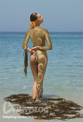 Сбор заказов. Всеми любимая антицеллюлитная косметика для домашнего обертывания и талассотерапии Elaytis. Плоский животик и стройные бедра! Альгинатные маски!стоп 23 мая