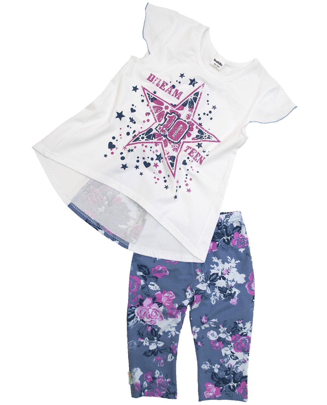 Супер-экспресс! Детская одежда Looklie - летние новинки. Быстро разбираем!