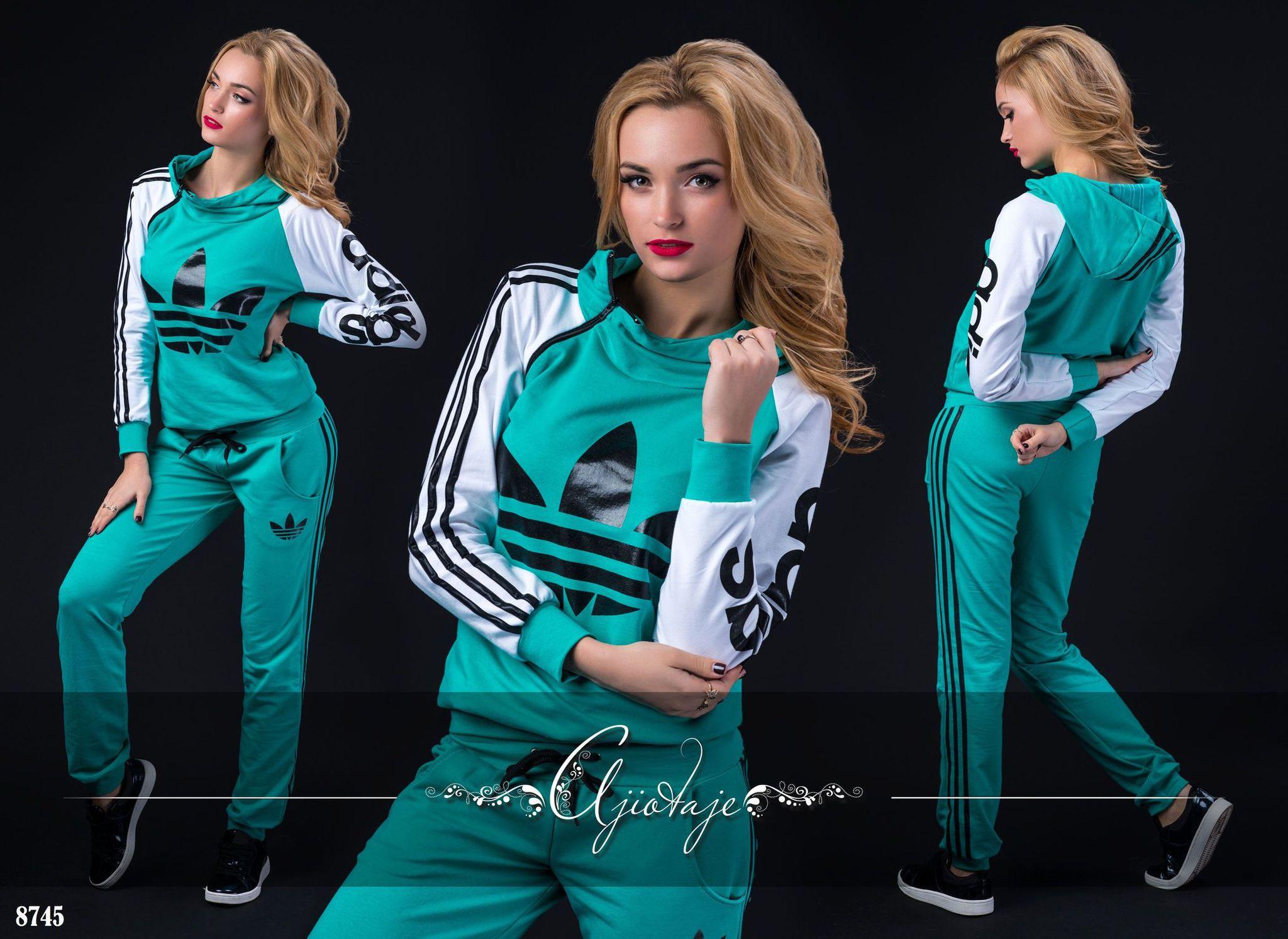 Новинки: Спортивные костюмы