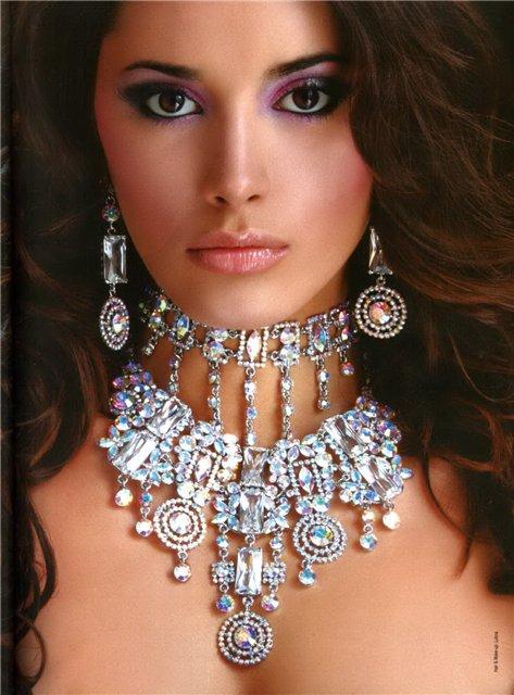 Сбор заказов . Бижутерия и аксессуары gold-kristal по очень низким ценам-17. Море новинок!!!