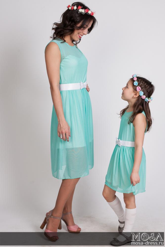 ���� �������. Family Look �� Mosa-Dress: ����+�����, ����+��� � ��� ������ - ������ ���� �������! � ��� �� �������� ��������� ��� �������. �������. ���� 12.