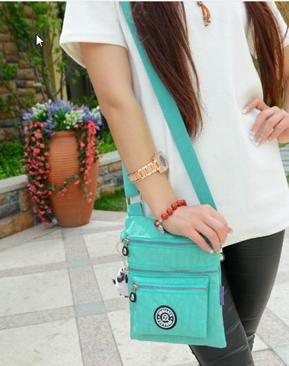 Стильные и яркие сумки и рюкзаки Kipling. На все случаи жизни