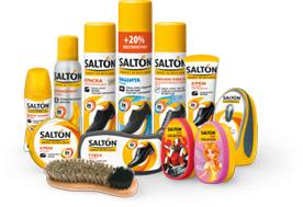 Сбор заказов. Средства для обуви Salton, Salton Professional различных оттенков. Крема, краски, дезодоранты, гелевые