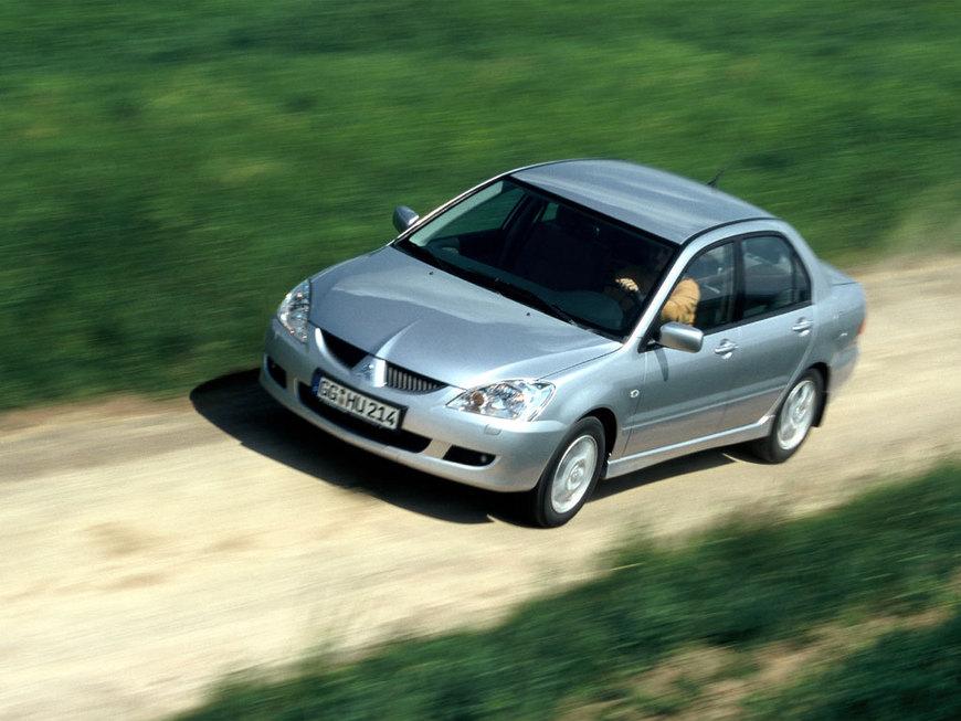 Компания Mitsubishi отзывает в России 141 тыс. 588 автомобилей Lancer, выпущенных с июня 2003 года по декабрь 2008 года.