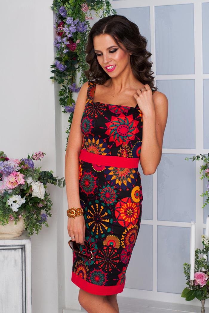 Большой пристрой платьев и блузок Анжела Риччи. Раздачи 24 мая.