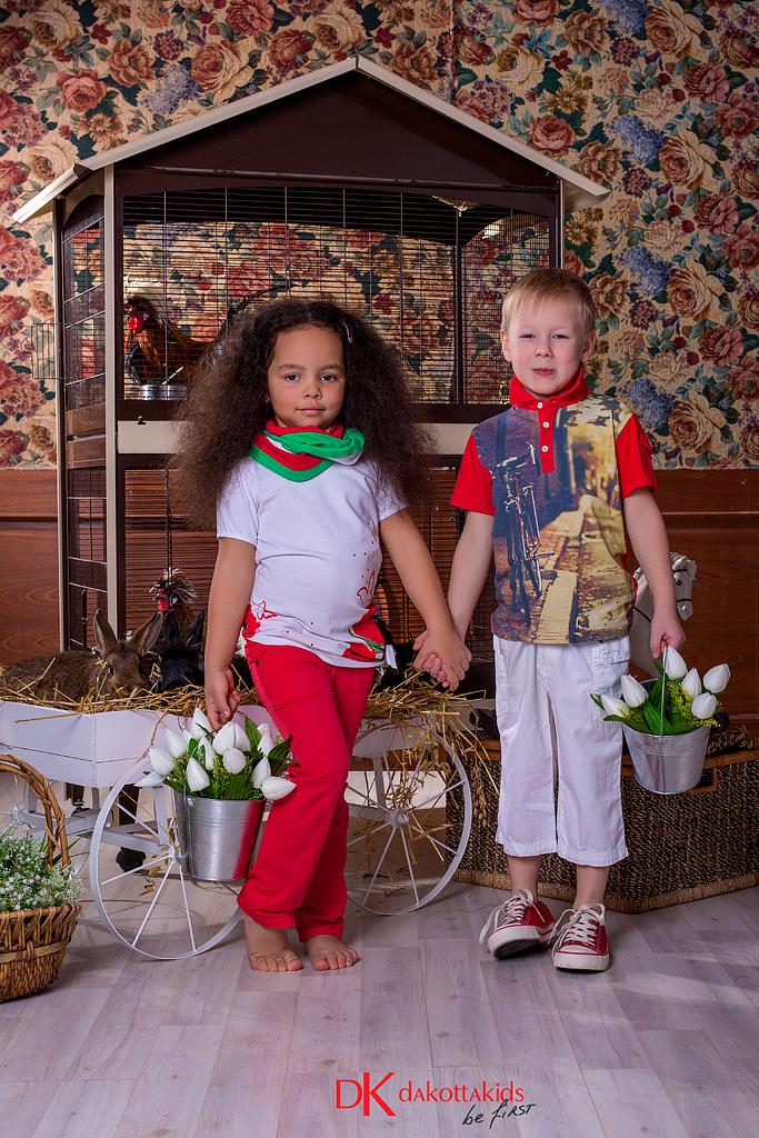Сбор заказов. Детская одежда из США Dakottakids. Распродажа Весна-Лето 2016.Обновленная распродажа Лето