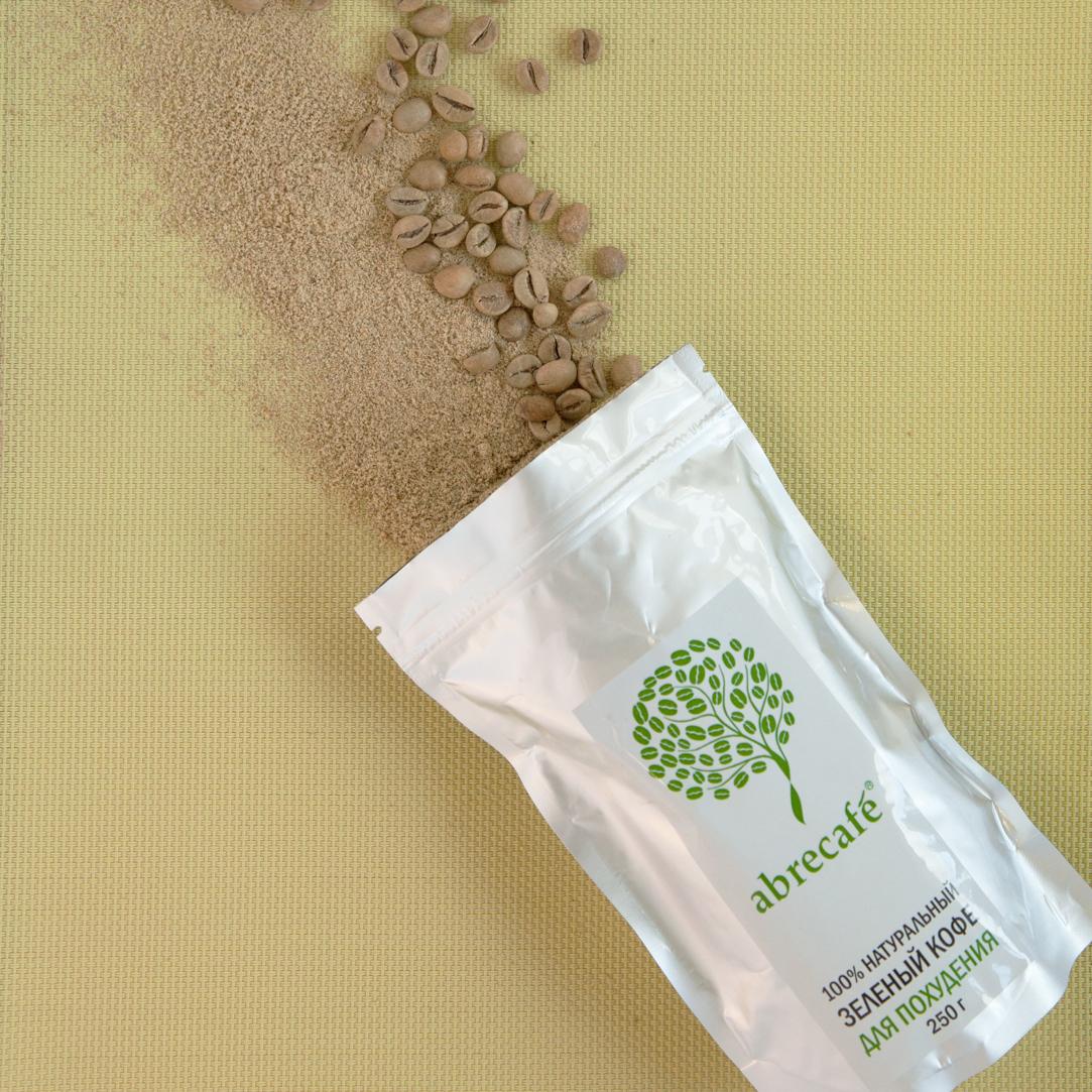 Сбор заказов. Остатки зеленого кофе для молниеносного похудения Абрекафе и Абрекафе с имбирем 250г за 350 рублей! До 20 июня 2016г !