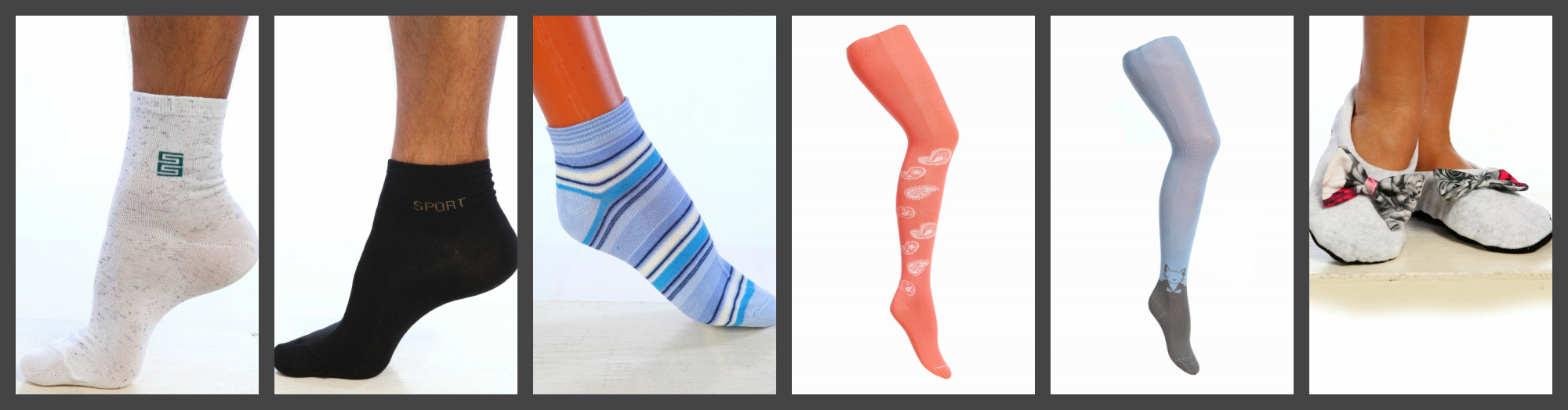Сбор заказов. Женские , мужские и детские носки от отечественного производителя. А также есть детские колготки и тапки . Выкуп 2.