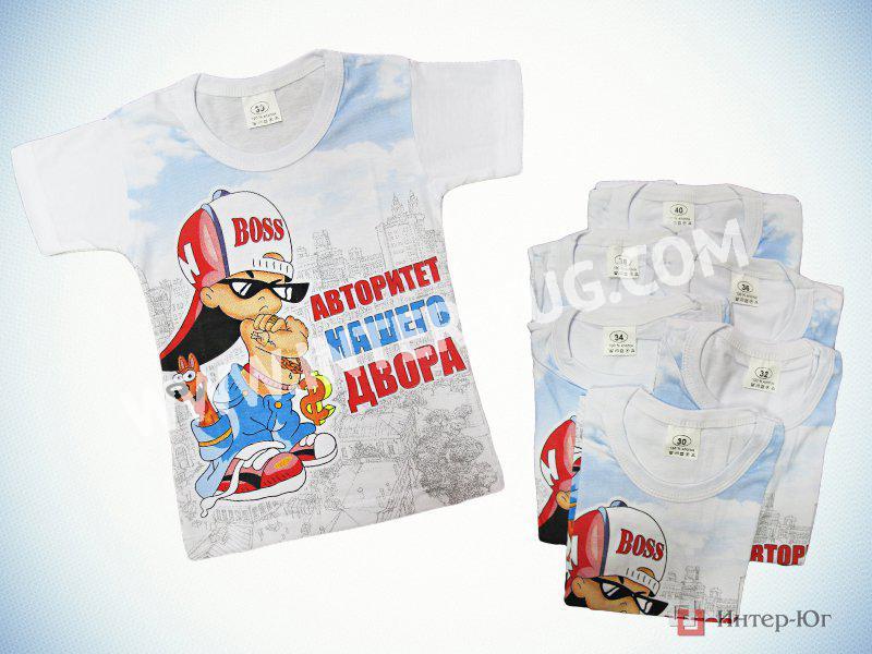 Сбор заказов. Детские футболки с надписями. Все по 90 руб.Хлопок 100%. Выкуп 1