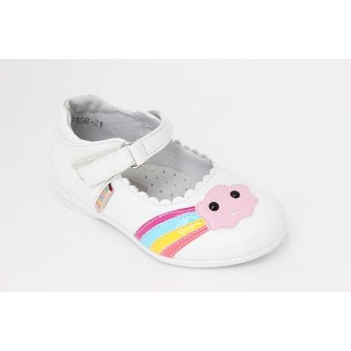 Пристраиваю туфельки и сандалии для девочки размер 19 и 20