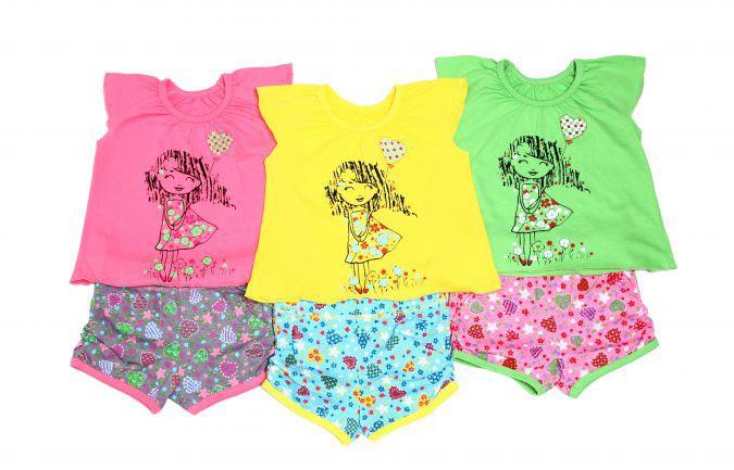 Сбор заказов. Яркая одежда для детей с рождения отечественного производства. Бюджетно. Сбор 3.