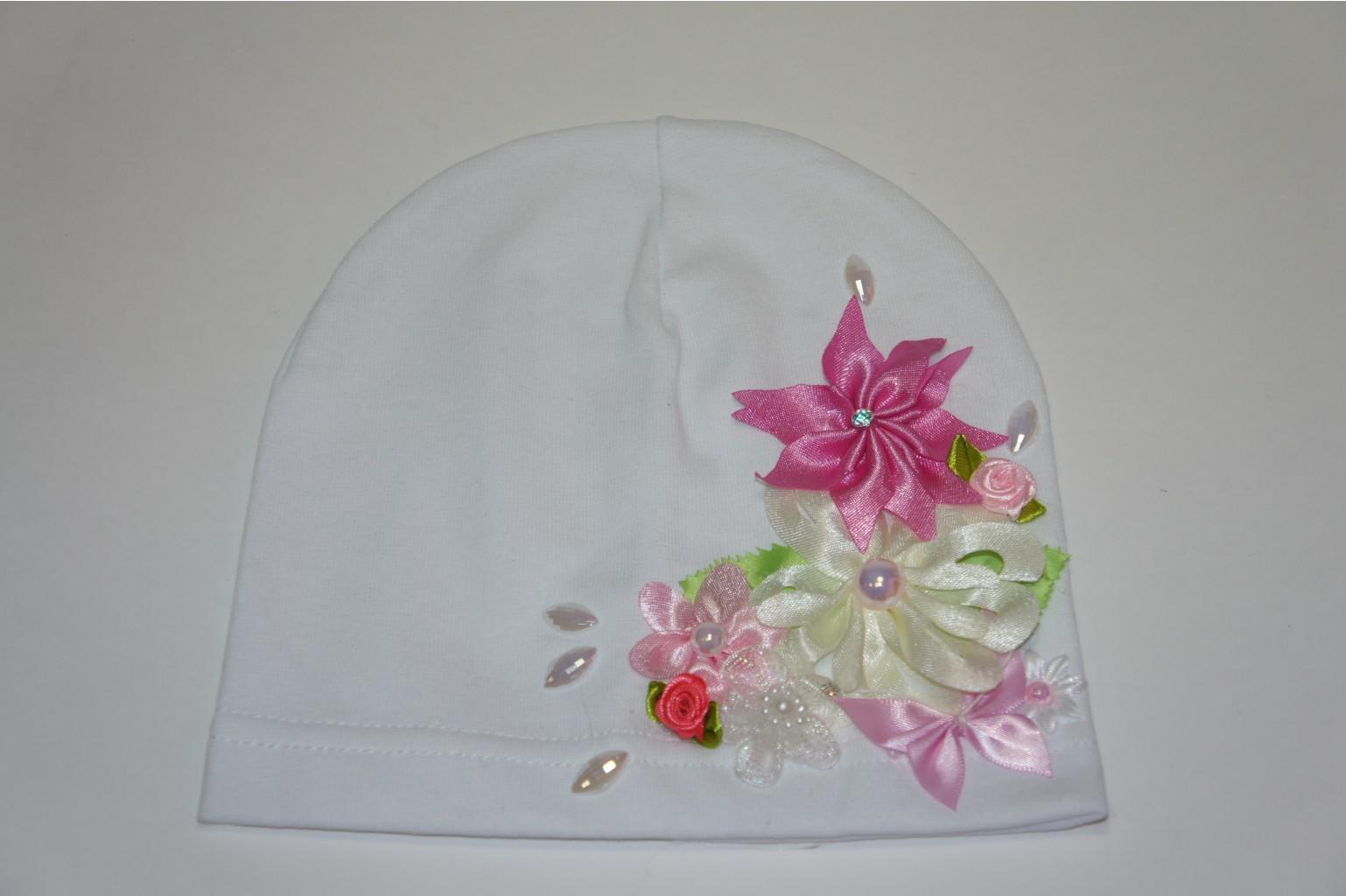 Сбор заказов. Красивые шапки .