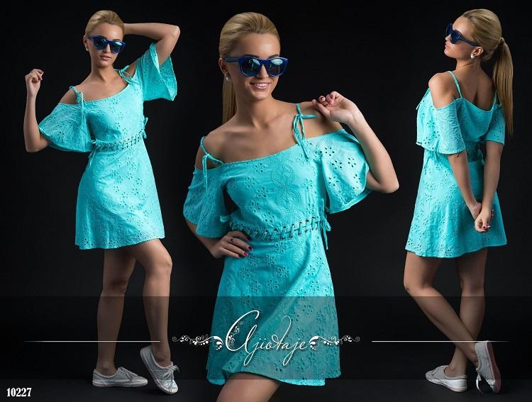 Ажиотаж - жизнь в ритме стиля! Отменное качество и красота женской одежды! Хороший выбор и интересный дизайн поразят даже самых искушённых модниц! Выкуп 7.