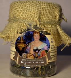 Сбор заказов. Чайная Традиция! Душистый, копорский, курильский, монастырский чай и сборы трав 4-16