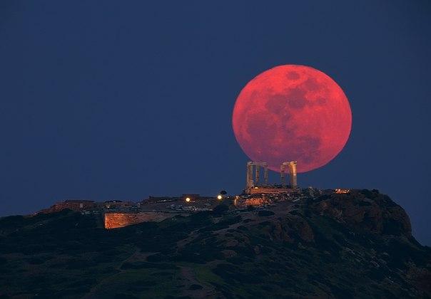 Лунный календарь Шестнадцатые лунные сутки
