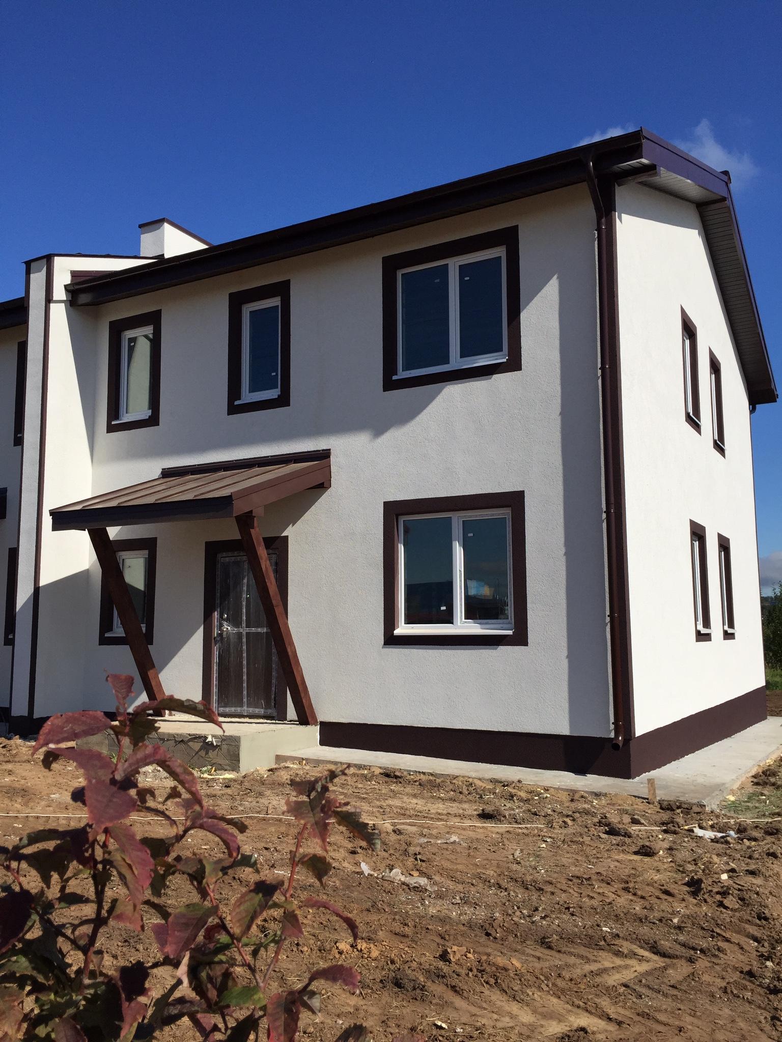 Продаю дом 130 м2 на участке 5 соток. тел. 8(910)8874887