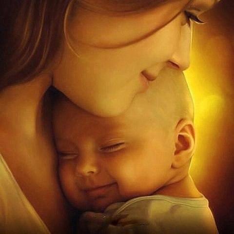 Не говорите матери обидные слова, не обижайте словом раня душу! Цените время ведь пока она жива, дороже её нет и ты