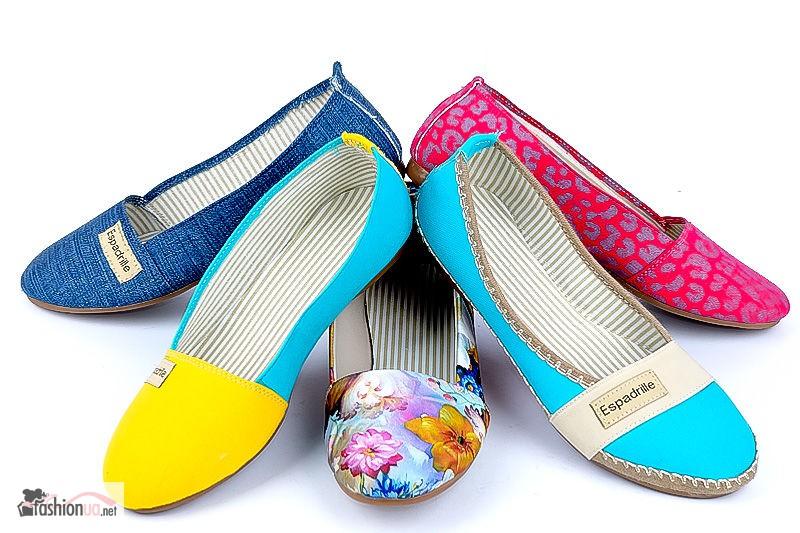 Обувь от 150р до 1100р Эспадрильи, слипоны, кроссовки, балетки, кеды,туфли,босоножки. Наличие быстро тает!Есть распродажа! 3