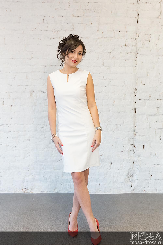 А как Вам новое платье от Mosa?