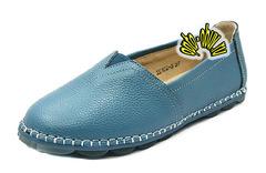 Сбор заказов. Женская обувь. Слипоны и эспадрильи из натуральной кожи.