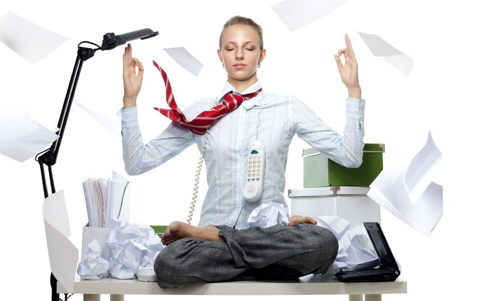 Способы снятия стресса 14 неординарных способов от психолога.
