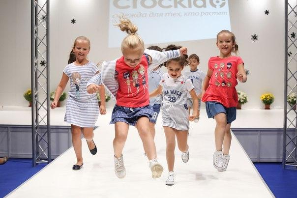 Сбор заказов. Crockid - сибирский трикотаж для наших деток. Выкуп-11