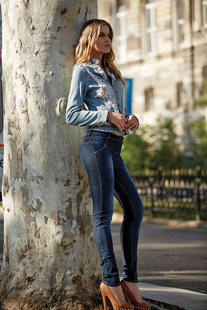 Сбор заказов. Брендовые джинсы с удобной и корректирующей посадкой, и не только. ТМ Pantamo для мужчин и женщин