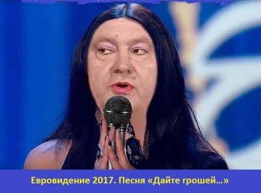 Прогноз по Евровидению.