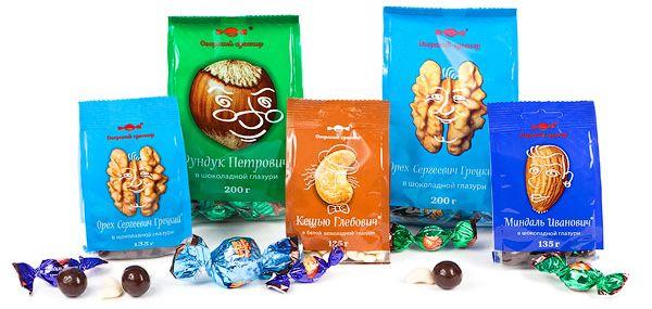Акция на Озерские шоколадки и конфеты!!!