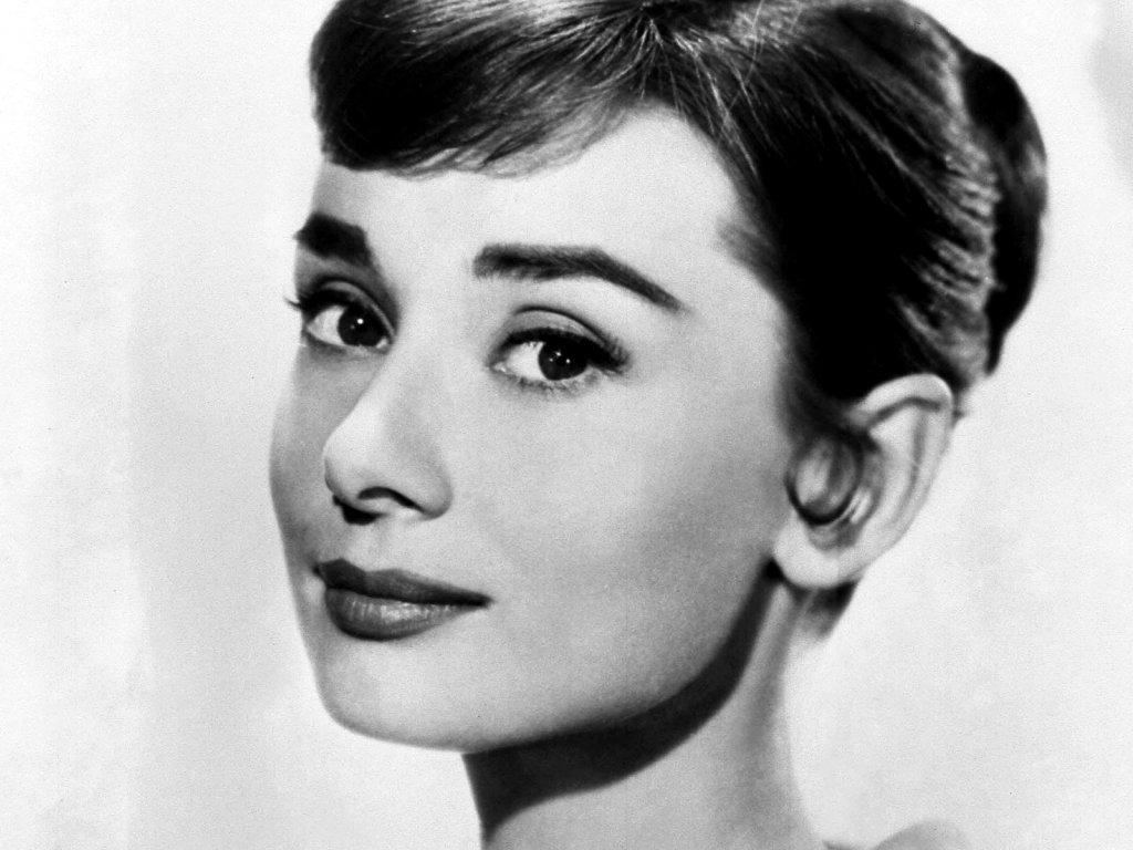Секреты красоты Одри Хепберн: