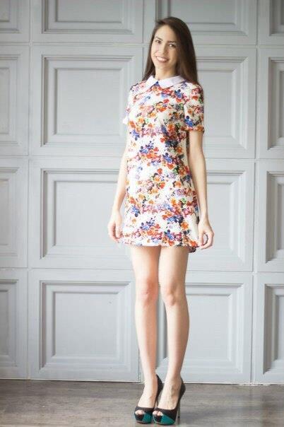 Сбор заказов. Летние платья от 550 рублей! Российский бренд Dress Lab. Без рядов