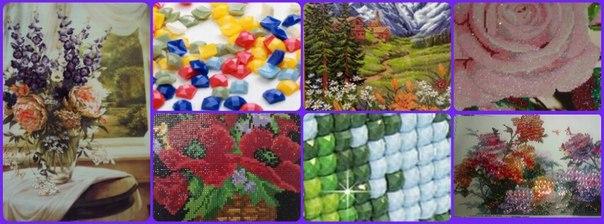 Алмазная мозаика - увлекательное хобби и оригинальный подарок для друзей и близких! Огромный выбор напрямую от производителя! Наличие 100%, исполнение под заказ! Возможен индивидуальный заказ по вашей картинке или фото! Выкуп 1