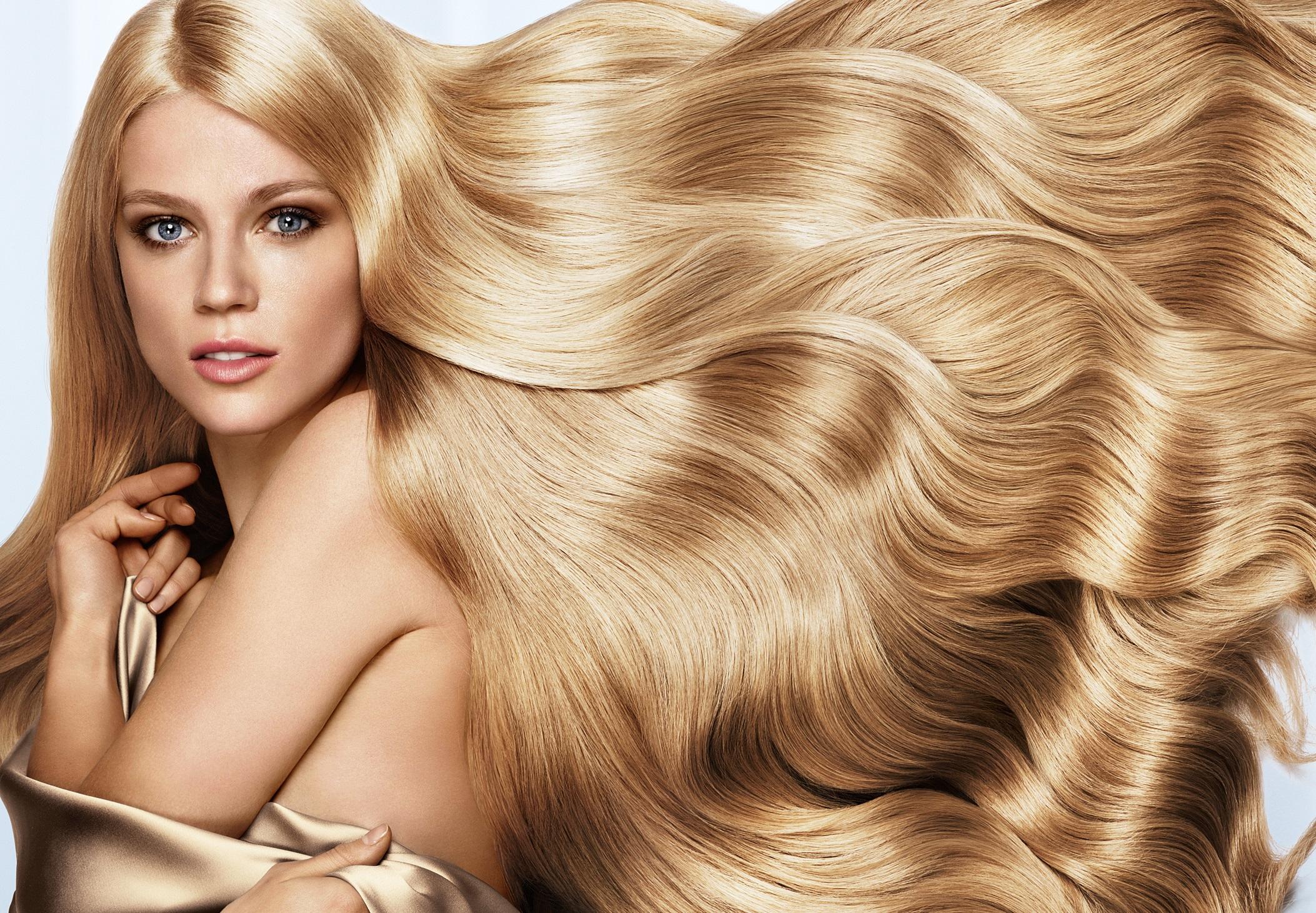 Маска для волос с яблочным уксусом
