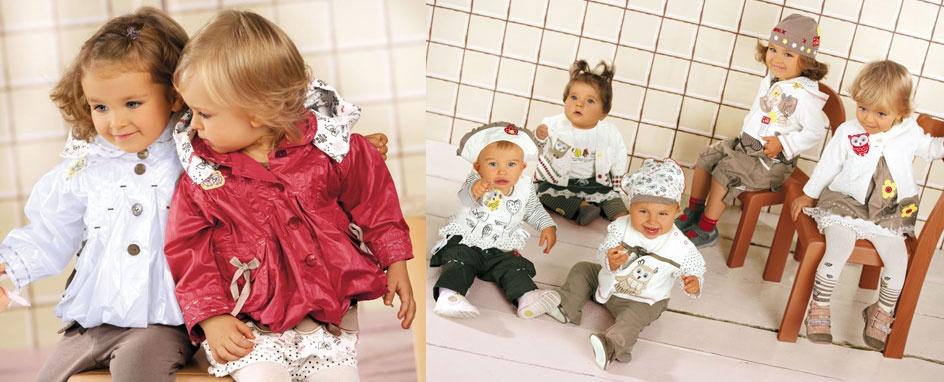 Сбор заказов. Большая ликвидация детской коллекционной одежды Wojcik и Ceremony. Все сезоны. Скидки до 70% 7 выкуп.