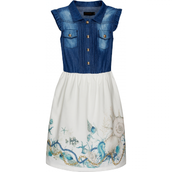 Сбор заказов-7. Детская стильная одежда от итальянского дизайнера на рост 92-170 от 299 руб. Новые летние модели