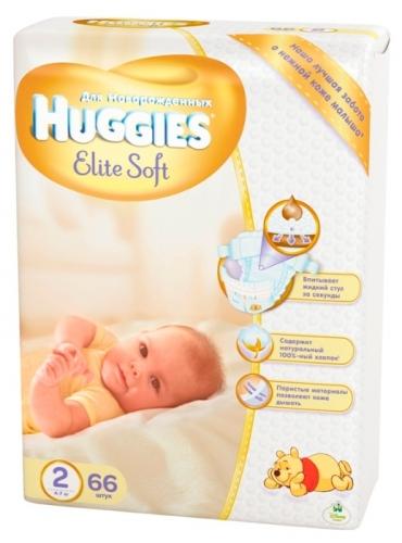 Huggies - подгузники и трусики, известный бренд с любовью к нашим деткам)- 6
