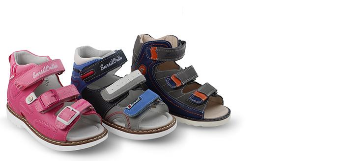 Сбор заказов. Сурсил Орто (Sursil Ortho) - ортопедическая анатомическая, профилактическая и лечебная обувь для детей. Сбор 1