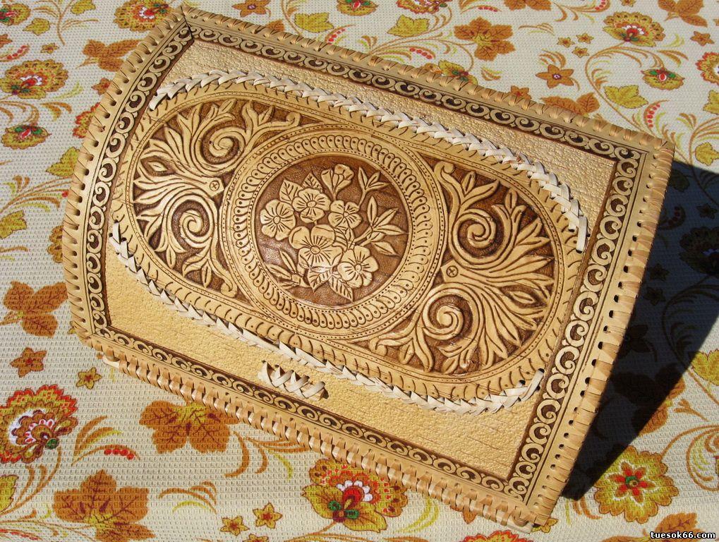 Береста и кедр из Сибирских недр! Хлебницы, туеса, шкатулки, обереги, сумки и сундуки, посуда и сувениры. Даже украшения. Все из натуральных природных материалов! Сбор-5