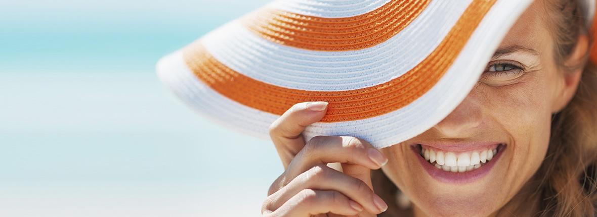 Солнцезащитное Средство для лица с SPF 50