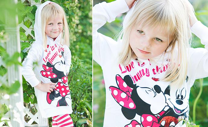 Сбор заказов. Детская одежда Disney для самых любимых, от 12 мес. до 7 лет, без рядов.